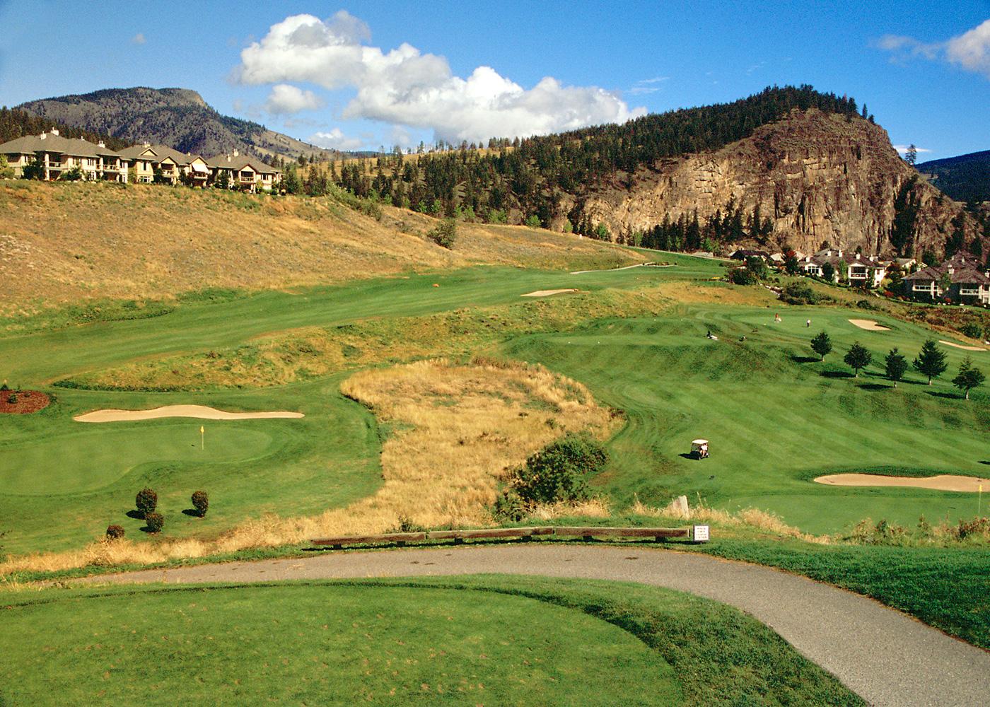 Arbutus ridge golf wedding