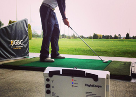 FlightScope at Mayfair Lakes