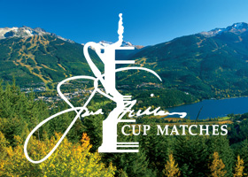 Jack Nicklaus Cup Matches