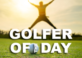 Golfer of the Day