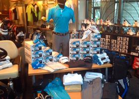Visit the Golf Shop for the Latest Brands and Gear
