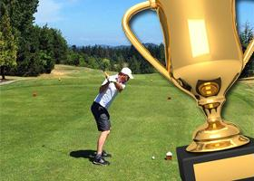 Arbutus Ridge Invitational