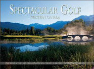 Spectacular Golf Book